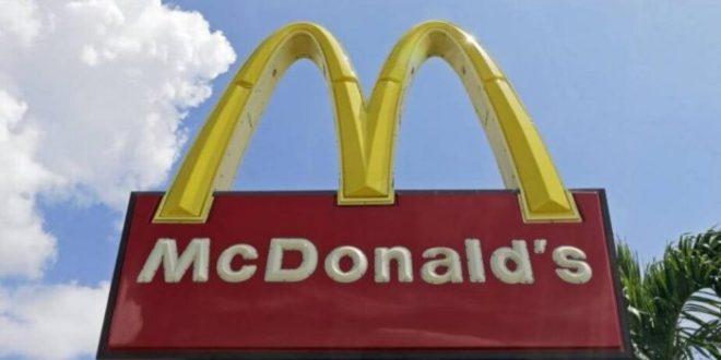 McDonalds 22nd