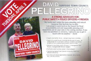 David Pellegrino