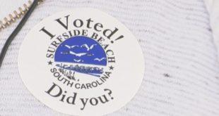Surfside Beach Election