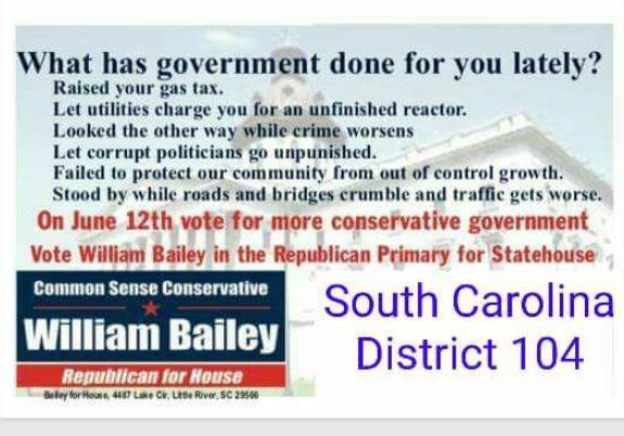 Bailey Promise