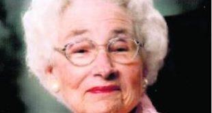 Mrs. Louise Crews
