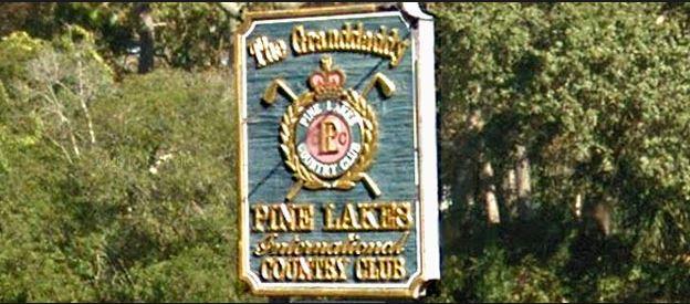 Pine Lakes cc
