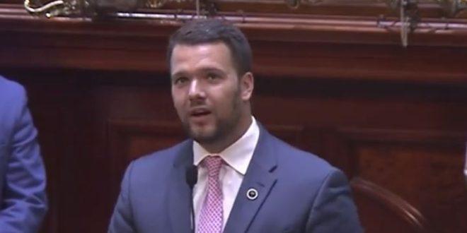 Joshua Putnam for Secretary of State