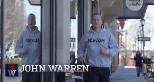 John Warren Marine
