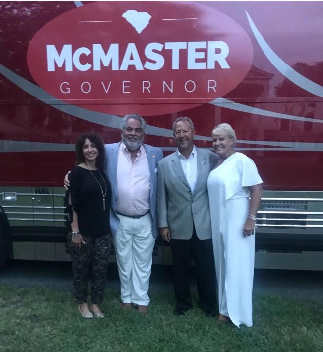 Insiders For McMaster