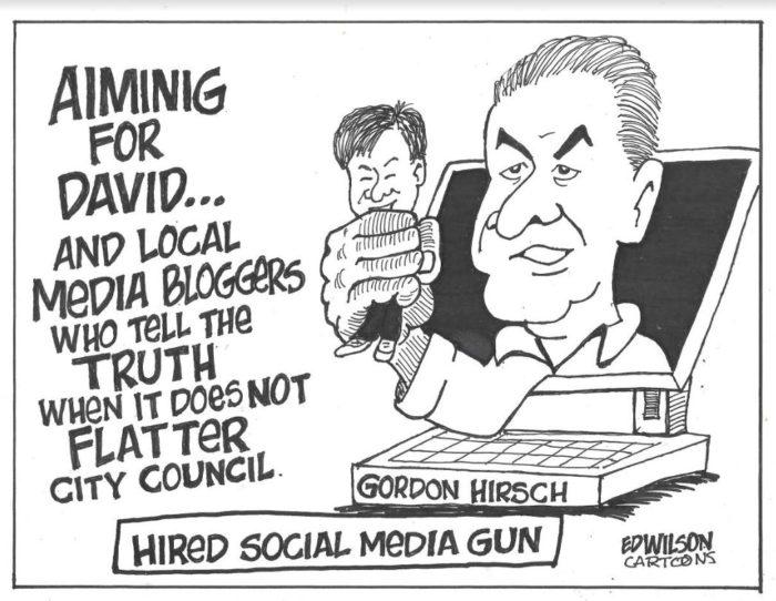 Hirsch Ed Wilson