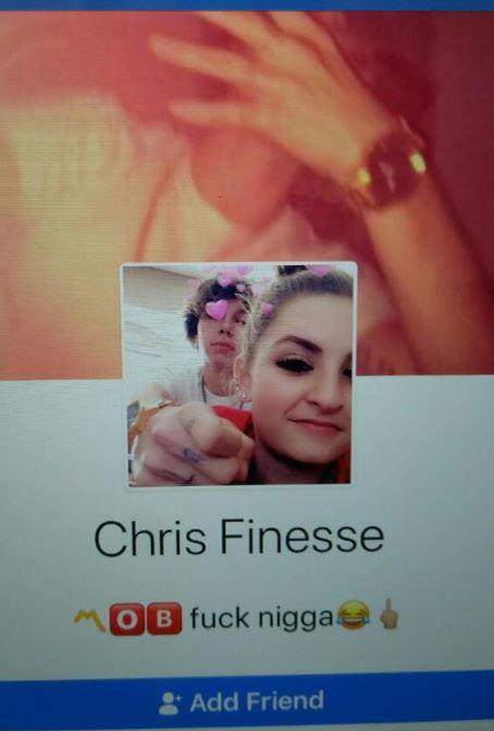 Chris Finesse