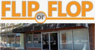 DRC FLIP OR FLOP