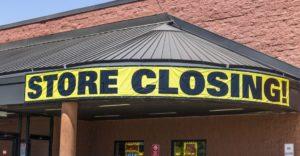 Store Closings