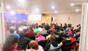 Iglesia Congregation