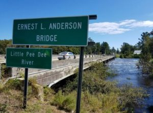 Little Pee Dee Bridge