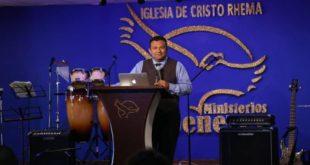 Pastor Carlos