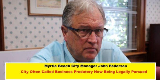 John Pedersen