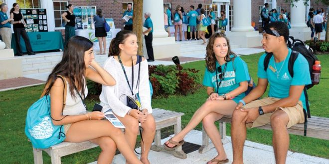 100 CCU Students Register For Empowered Conference In 2 Hours