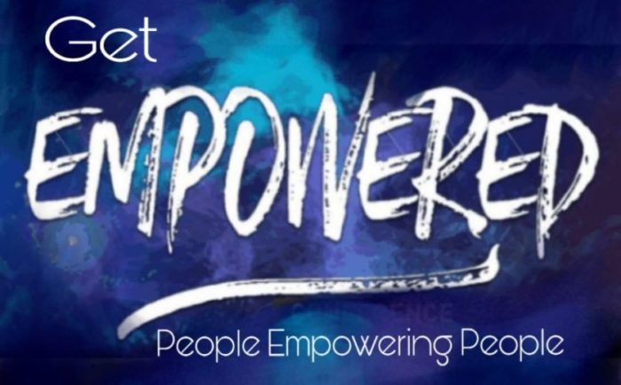 People Empowering People – Meet Nancy Camacho
