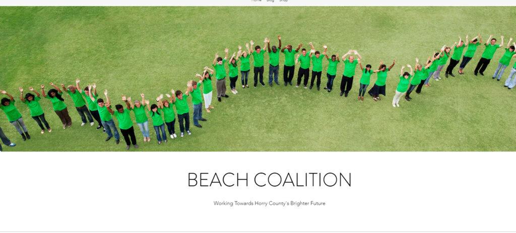 Beach Coalition