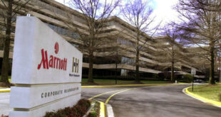 Marriott Headquarters Bethesda