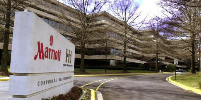 Marriott Headquarters Bethesda
