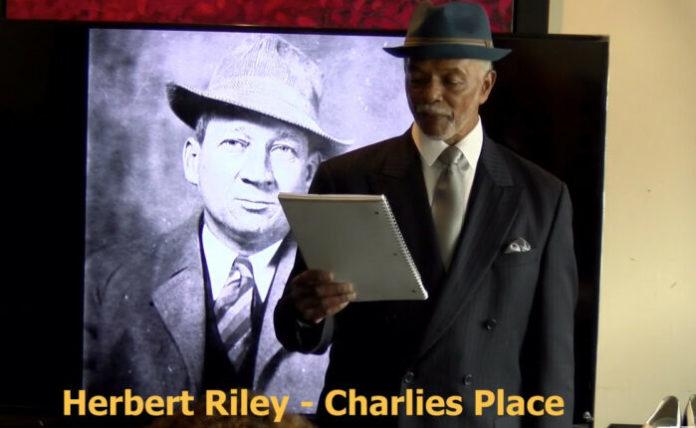 Herbert Riley
