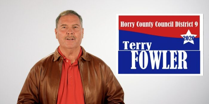 Terry Fowler