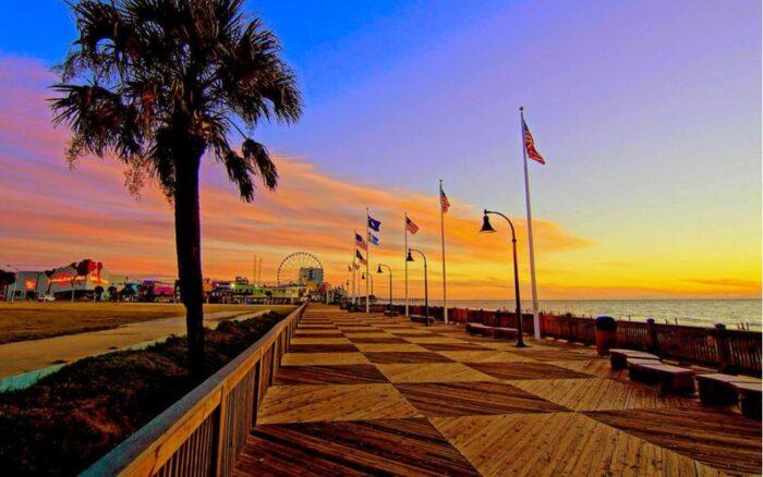 City of Myrtle Beach