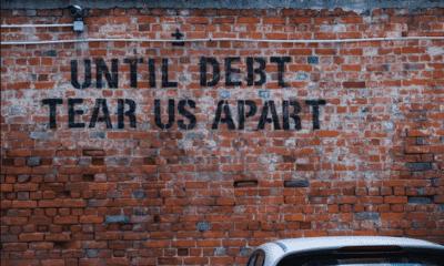 Myrtle Beach Debt