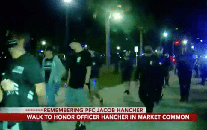 Jacob Hancher