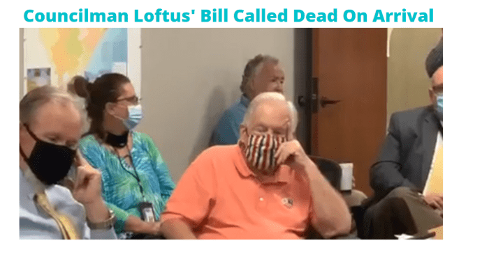 Gary Loftus