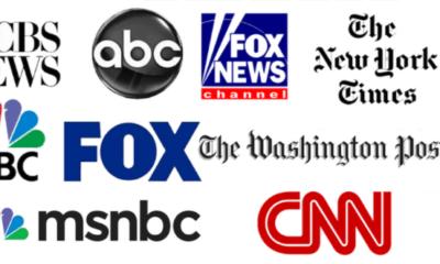 Main Stream Media