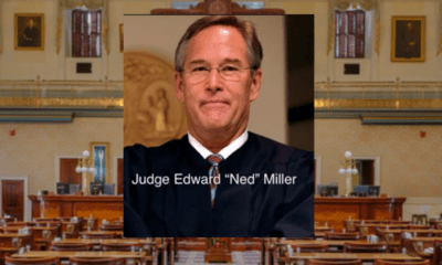 Judge Ned Miller