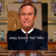 Judge Ned Miller