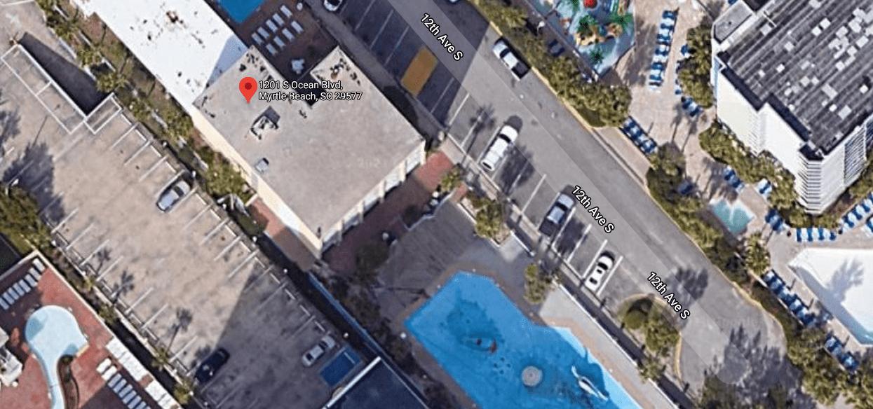 Waterpark Motel