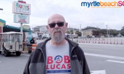 Bob Lucas