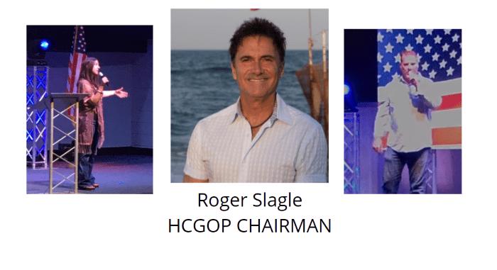 Roger Slagle