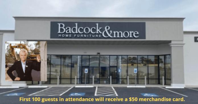 Badcock Home Furnishings
