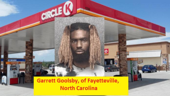 Garrett Goolsby