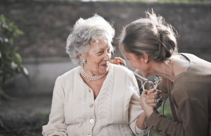 Abuse In Elder Care