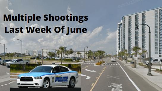 Myrtle Beach Shootings