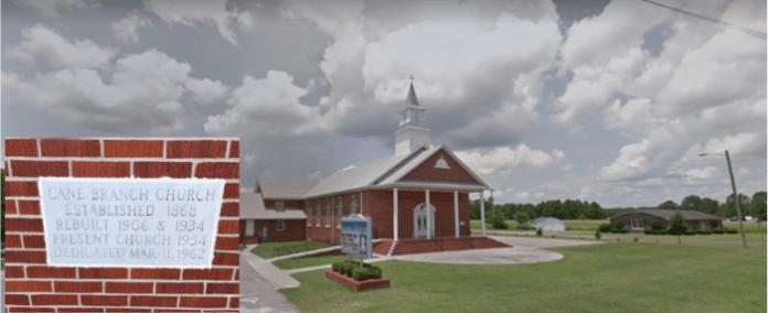 Cain Branch Baptist
