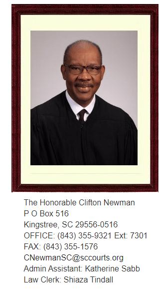 Clifton Newman