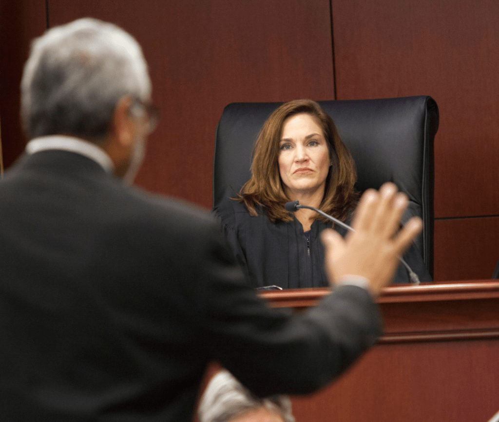 Suspicious S.C. Judge does the bidding for Murdaugh, Quinns, and Rankin